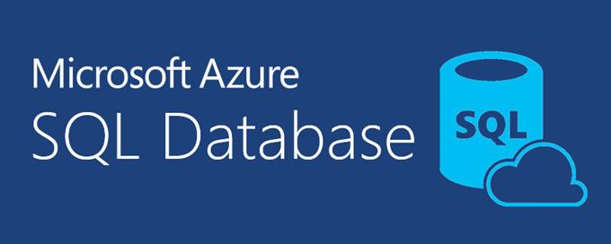 Azure SQL Database ロゴ